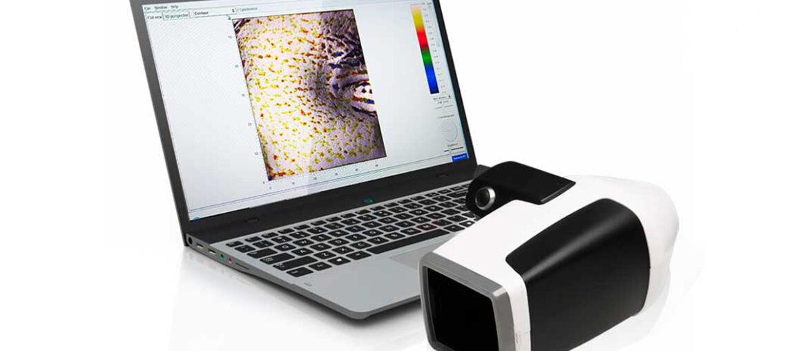 Аппараты с технологией поверхностного сканирования кожи и их возможности