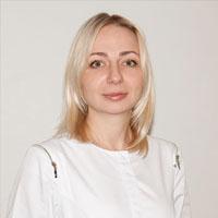 Болховская Ольга