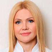 Булкина Ольга Зауровна