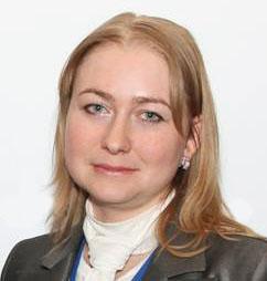 Бычкова Оксана Сергеевна
