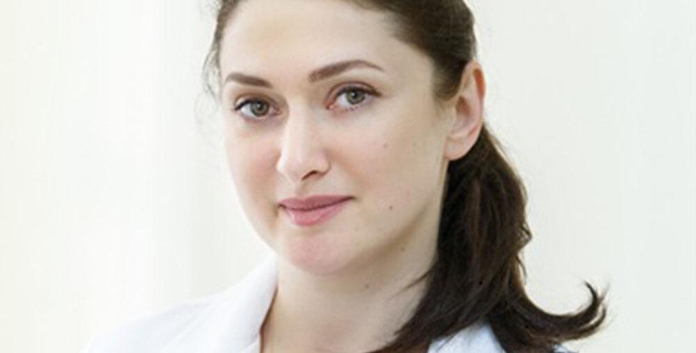 Дячук Светлана Дмитриевна