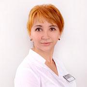 Горина (Владимирова) Марина Владимировна