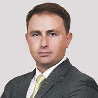 Краюшкин Павел Владимирович