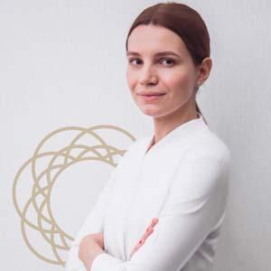 Лукьянова Олеся Олеговна
