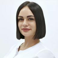 Ольга Яриш