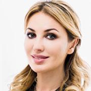 Саромыцкая Алена Николаевна