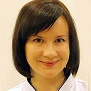 Саввина Елена Геннадьевна