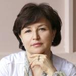 Шливко Ирена Леонидовна