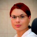 Силюк Татьяна Валентиновна