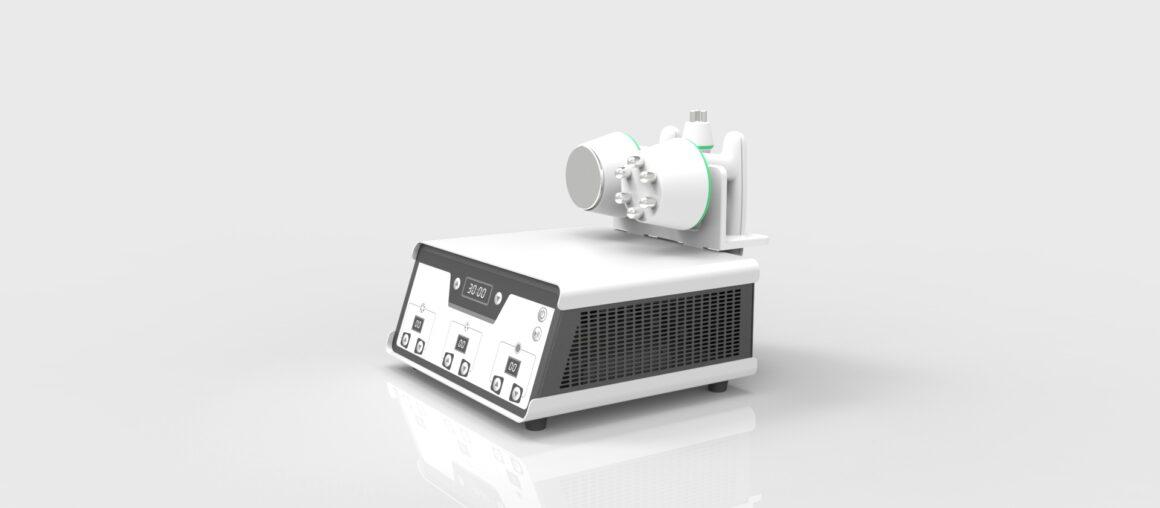 Аппарат для радиолифтинга и кавитации AUNIS