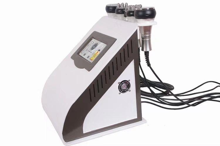 Оборудование для кавитации и радиолифтинга SA-6048