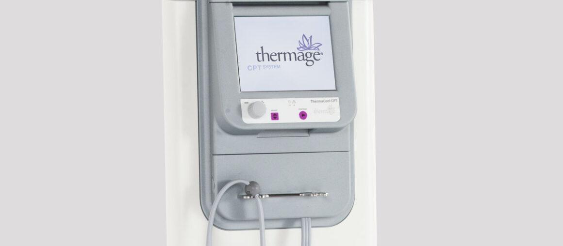 Thermage - аппарат для термолифтинга