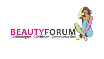 BeautyForum Екатеринбург 2021