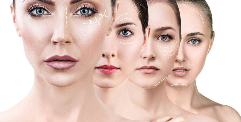 Новый CO2 лазер для лечения морщин и шлифовки кожи