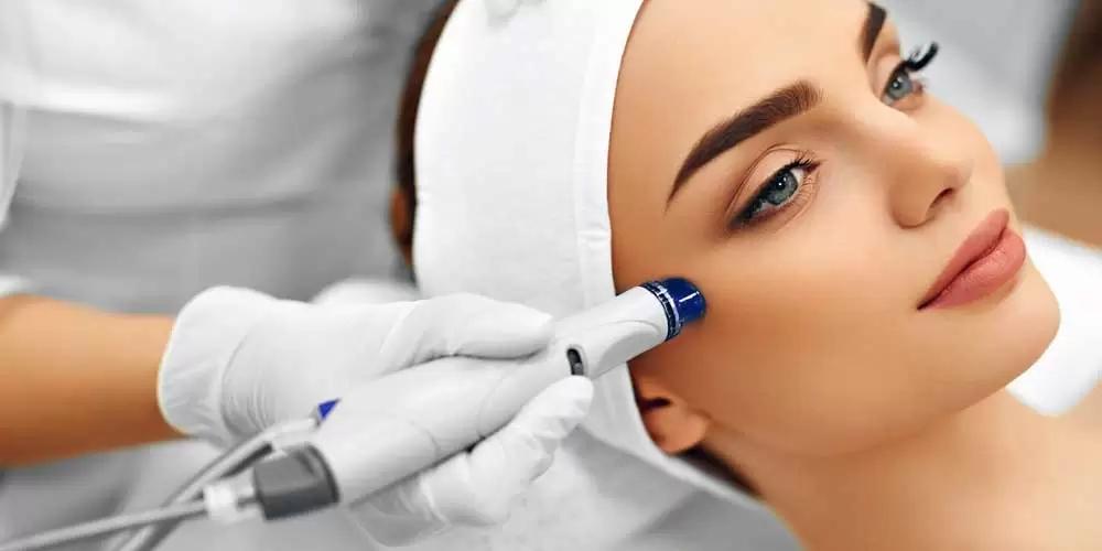 Виды профессионального косметологического оборудования