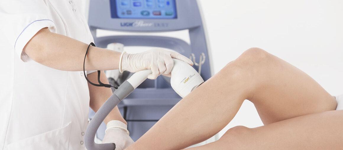Оценка эффективности удаления волос аппаратом LightSheer DUET