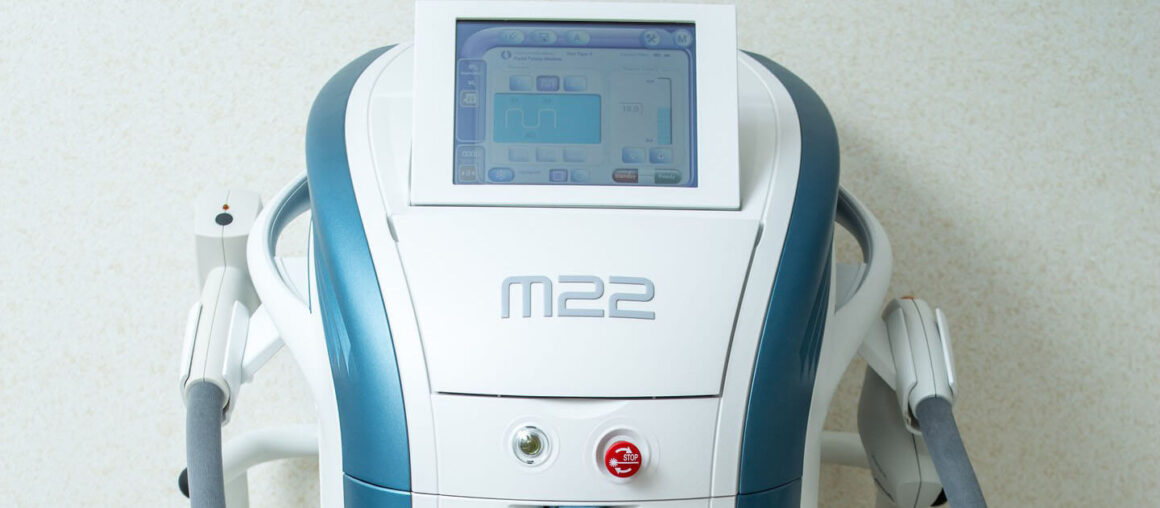 Отзывы практикующих врачей. M22 – все, что вам нужно, в одном аппарате
