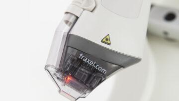 Реконструкция кожи с помощью фракционного фототермолиза