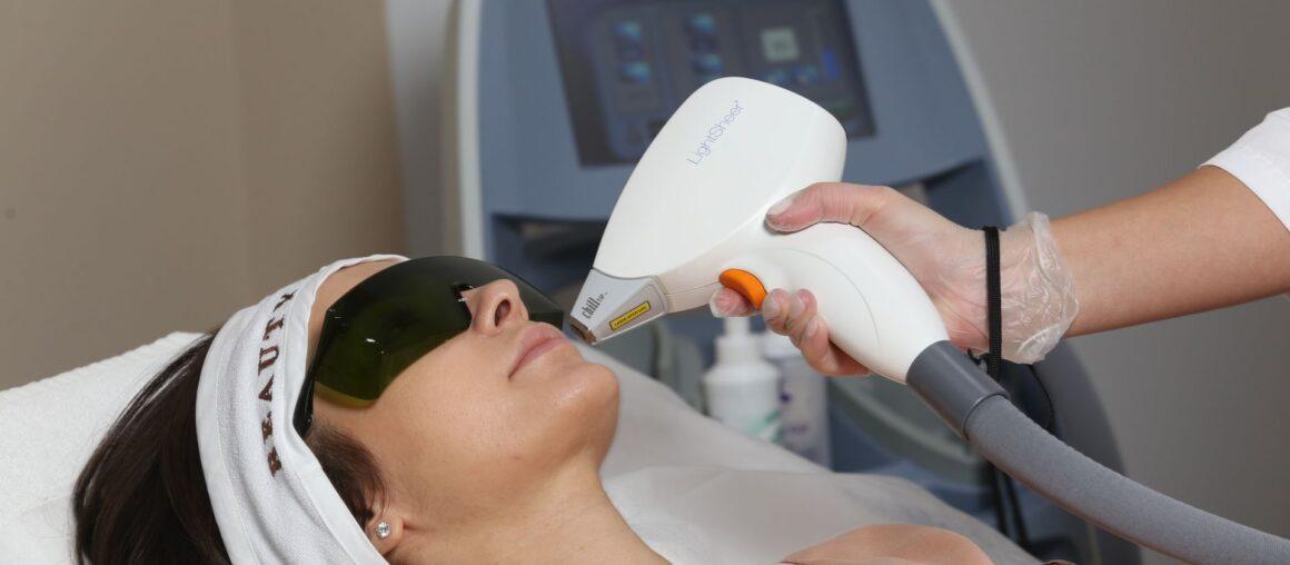 Сравнение лазерных аппаратов для лечения гирсутизма