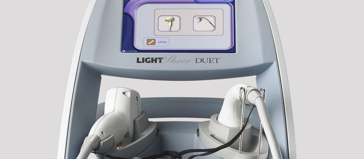 Выбор лазера для проведения процедур эпиляции в салоне красоты