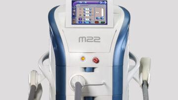 Многомодульная платформа М22 с модулями ResurFX и IPL