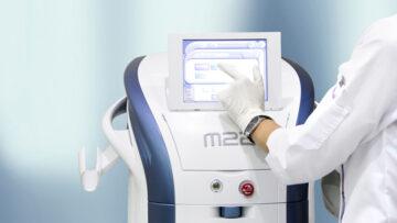 Использование лазерных аппаратов для коррекции побочных эффектов IPL терапии