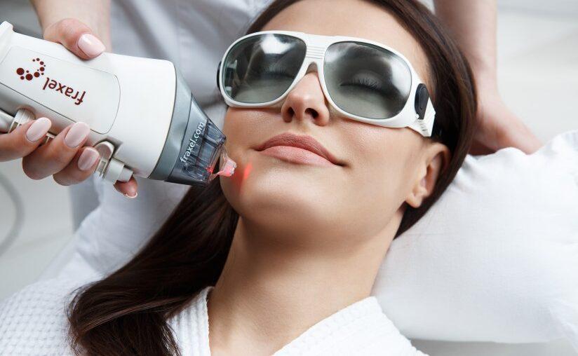 Общие сведения о процедуре фракционного фототермолиза