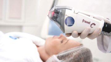 Как работают аблятивные и неаблятивные лазерные аппараты?