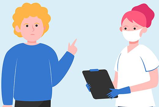 Частые ошибки медицинских компаний