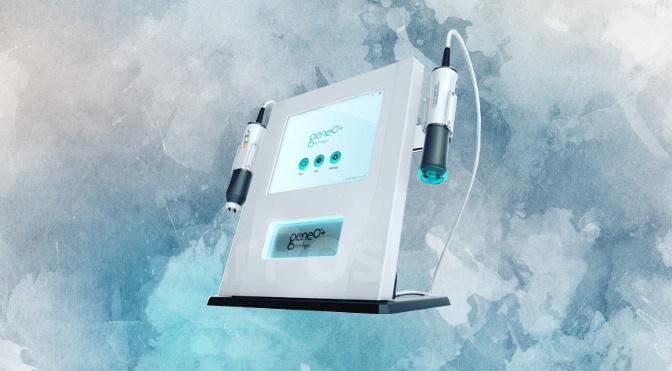 OxyGeneo® — три уникальных процедуры с использованием одного аппарата