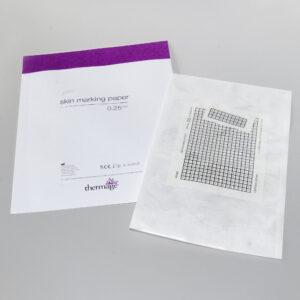 Бумага для разметки кожи 0.25