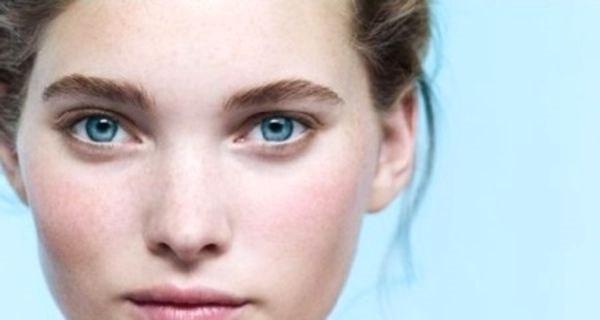 Типы чувствительной кожи лица