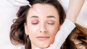 Самые популярные косметологические процедуры прошлого года
