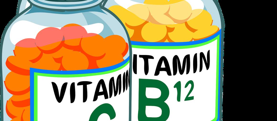 Потеря лишнего веса с помощью витаминов