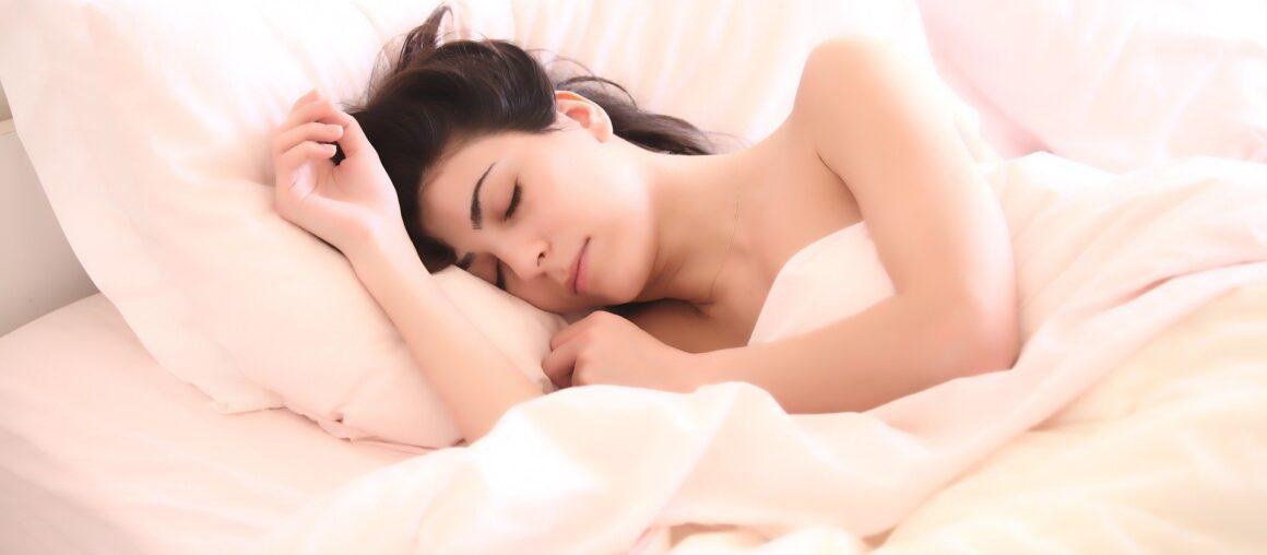 Влияют ли питание на продолжительность сна?