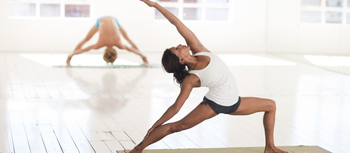 Физические упражнения против слабоумия