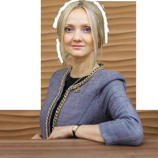 Дубрановская Светлана Анатольевна