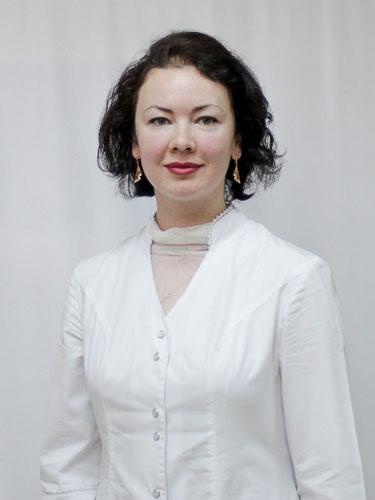 Фещук Наталья Вячеславовна