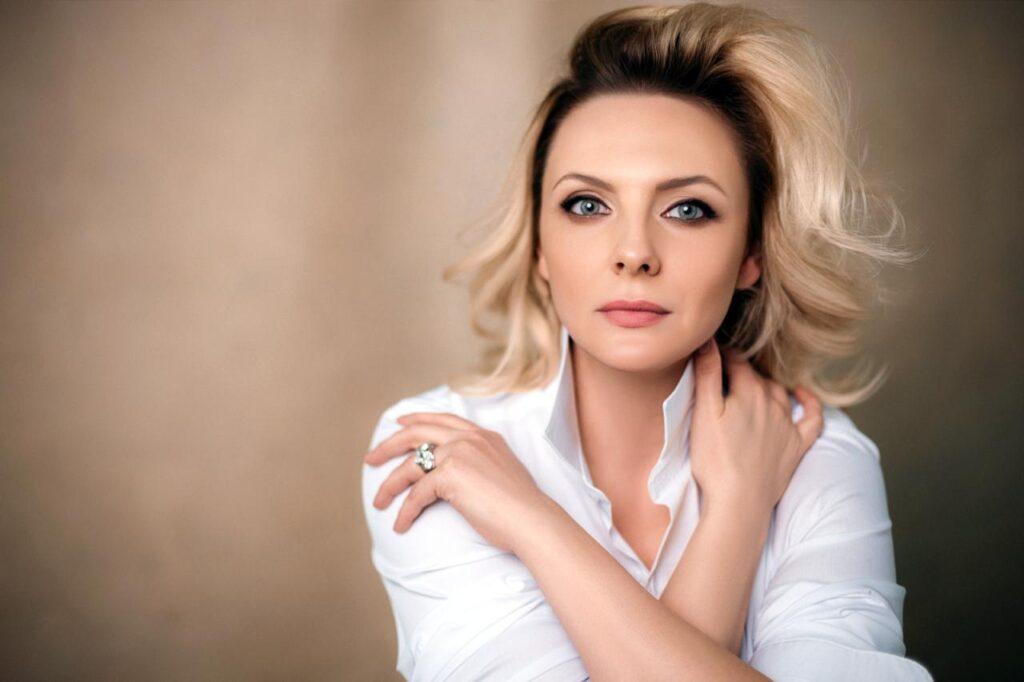 Комратова Ольга Николаевна
