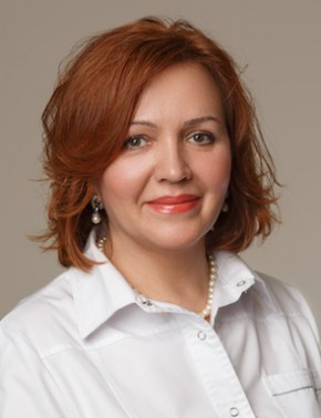 Маляренко Оксана Витальевна