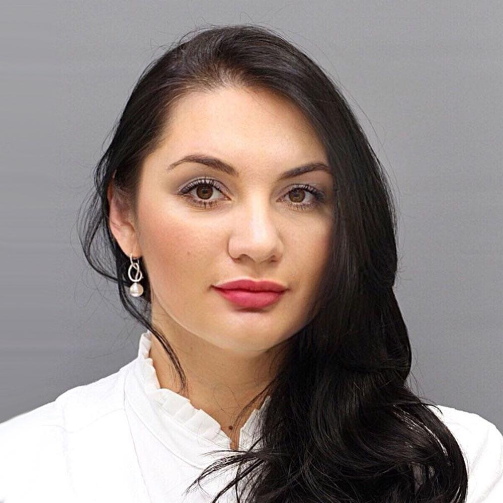 Олейниченко Елена