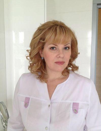 Попова Татьяна Витальевна