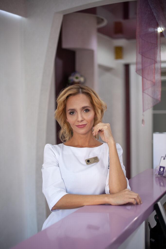 Саликова Татьяна Ивановна