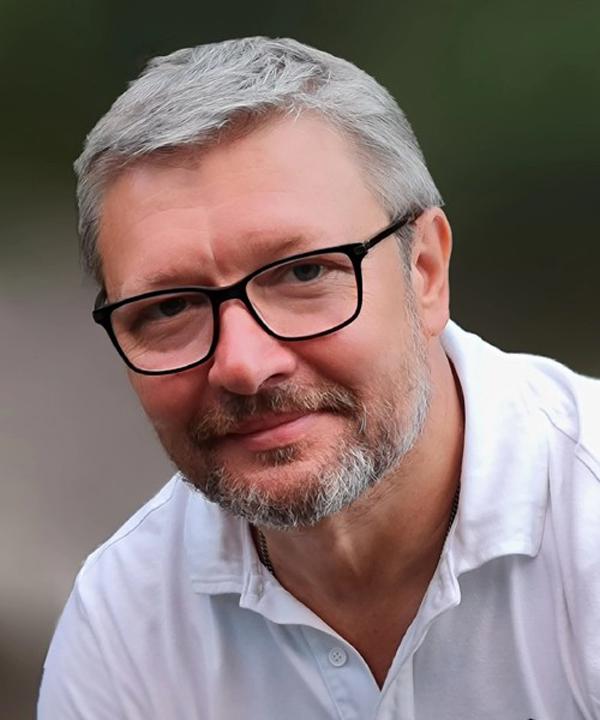 Шептий Олег Васильевич
