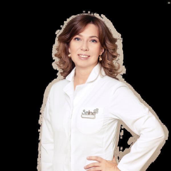 Забненкова Ольга Владимировна