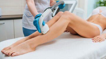 Косметологические аппараты для эпиляции