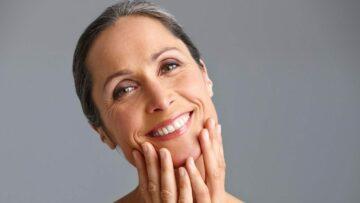 Как убрать морщины с лица?